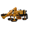 Automatic curb paver RWHM41