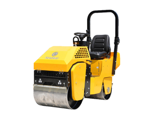 Ride-on vibratory roller RWYL41