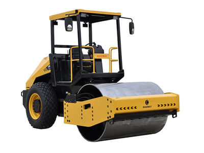Ride-on hydraulic vibratory roller Single drum compactor RWYL92