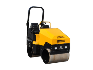 Ride-on Hydraulic Vibratory Roller RWYL52C